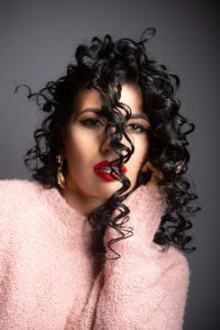 How to take care of natural curly hair: | HairListing