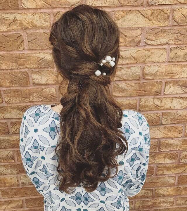 Natural-Curls-Twist-Ponytail-Hairstyles